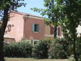La Cigale -  individual home in luxurious resort, Fayence