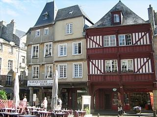 Beautiful Dinan Apartment