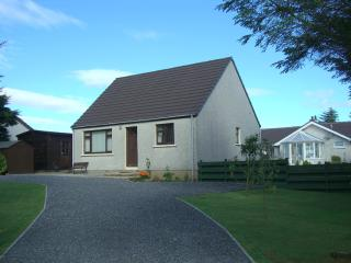 Kinross Cottage, Halkirk