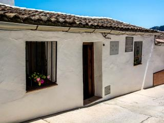 Perfectly situated for mountain walking holiday, Montejaque