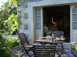 Romantic secluded cott nr vineyards & Chenonceau, Saint-Georges-sur-Cher