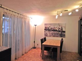 Le Cheret: Lovely holiday apartment with balcony in Nice