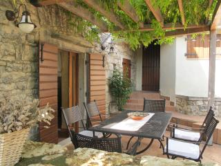 Relaxing holiday in Istria, Motovun