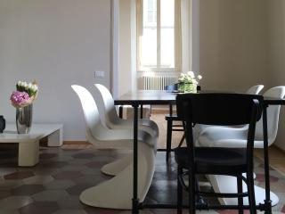 mami's home trastevere_ design apt with view, Roma