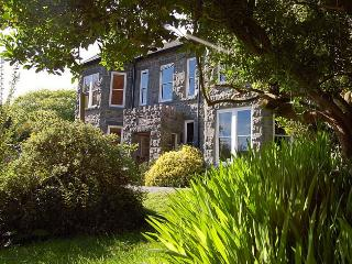 Penycoed Hall Family Apartment, Dolgellau