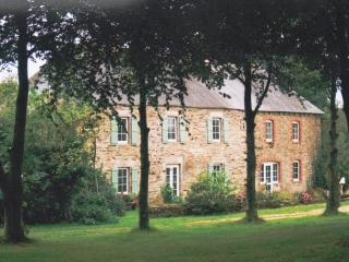 Luxury 18th Century French Country House., Saint-Mayeux