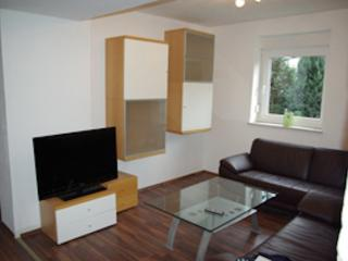 Vacation Apartment in Edertal - 1023 sqft, modern, quiet, comfortable (# 5268)