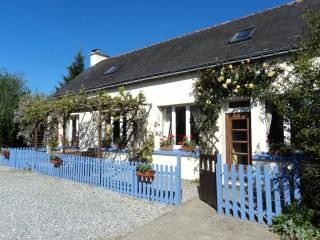 Penderff Holiday Cottage, Lignol