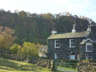 The Smithy, Borrowdale