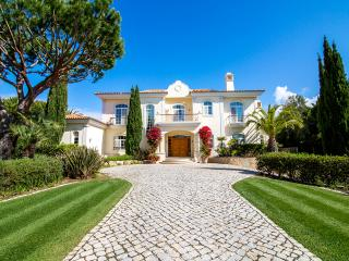 Villa Christina, Quinta do Lago