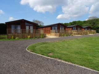 Eco Holiday Lodge, King's Lynn