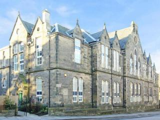 City centre 2 bed flat, Broughton