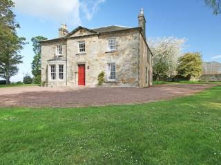 6 Bedrooms, Wintonhill Farmhouse, East Lothian, Tranent