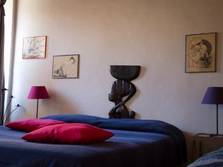 Bed&Breakfast Very nice large room in Magic Traste, Rome