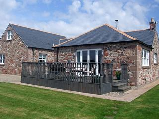 Capo Cottages - The Cowshed, Laurencekirk