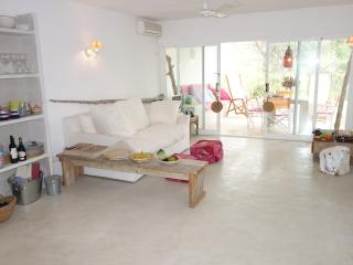 Beautifully furnished apartment Cala Vadella