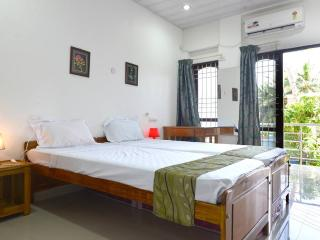 WHITEPRIDE serviced apartments, Kovalam
