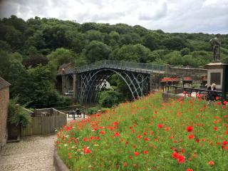 Old Armoury Ironbridge