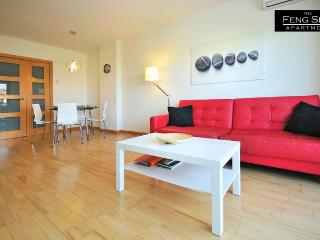 The Feng Shui Apt. Girona city