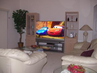 Awesome 62' HDTV