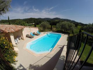 Gite le piauzier charming cottage in Provence, Sablet