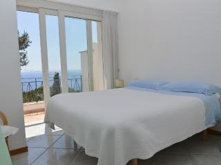 Panoramic Appartment in Capri