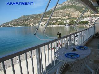 FRONT SEA PROPERTY, Loutraki