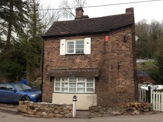 The Old Toll House, Ironbridge