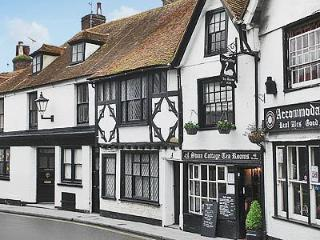 The Quarter House, Rye