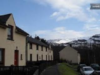 9 Brown Terrace, Kinlochleven