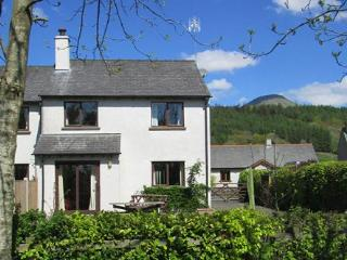 Ash Gill Cottage, Coniston