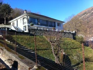 LUCHON self catering flat, Salechan