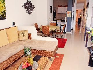 One Bedroom Apartment Very Close To Beach And Pedestrian Area, Playa del Carmen