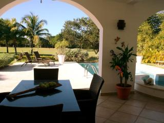 Stunning villa for rent by the week, Bavaro