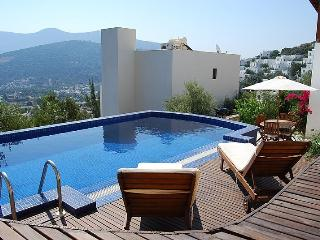 Dolce Vita, 4 bedroom house with private pool, Torba