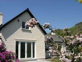 Cherry Tree Cottage, Coniston