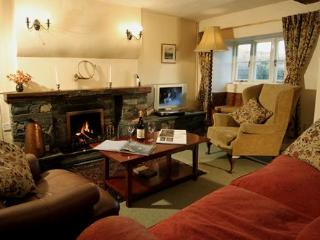 Crag Cottage, Coniston