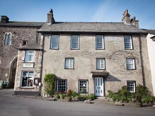 Flat 2, Church Town House, Cartmel
