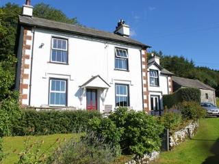 High Park Cottage, Coniston