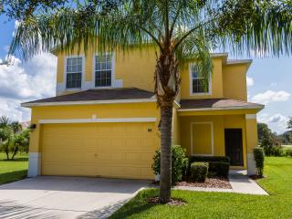 Orlando Villa Rental Near Disney with Private Pool