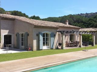 Villa Gigaro - walking distance to Gigaro beach, La Croix-Valmer