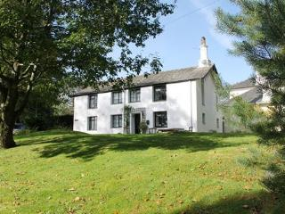 Middlefield Cottage, Coniston