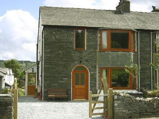 Netherbeck Cottage, Coniston