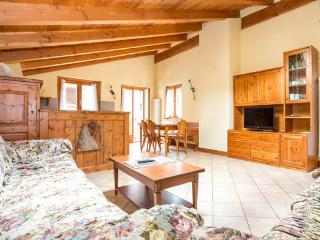 Bed and Breakfast in Alpine Chalet, Morgex