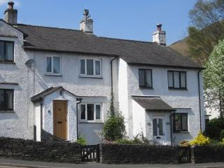Penny Rigg Cottage, Coniston