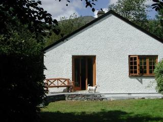 Red Dell Cottage, Coniston