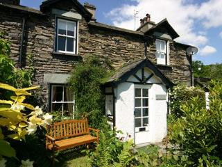 Stone Leys Cottage, Coniston