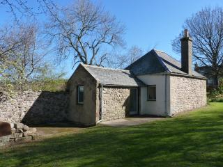 The Bothy, Wester Marchhead, Elgin