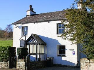 Beckside Cottage, Coniston