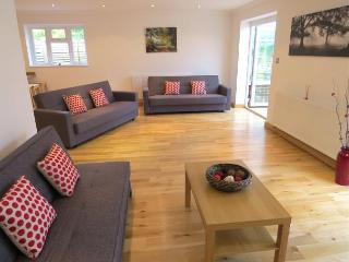 DITCHLING COUNTRY RETREAT  4 bed, 3 bath, parking,, Brighton and Hove